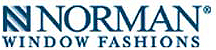 norman window fashions logo