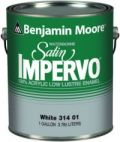 Satin Impervo Waterborne