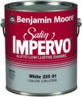 Satin Impervo Alkyd