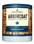 Arborcoat Samples