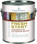 Fresh Start Exterior Long Dry Oil Primer