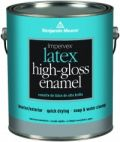Impervex High Gloss Enamel