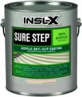 Sure Step Acrylic Anti-Slip Coating