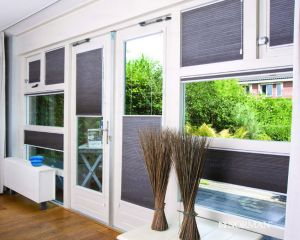 Smart Fit Cellular Shades